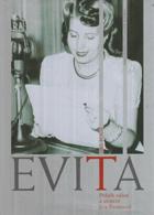 EVITA - příběh vášně a utrpení Evy Perónové