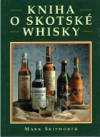 Kniha o skotské whisky
