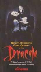 Dracula - novelizace scénáře filmu F. F. Coppoly Bram Stoker's Dracula