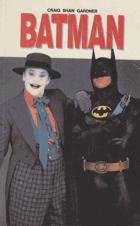 Batman - lit. přepis filmového scénáře