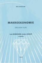 Makroekonomie - základní kurs