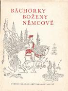 Báchorky a pověsti Boženy Němcové