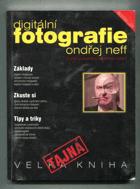 Tajná kniha o digitální fotografii