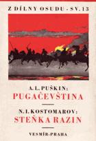 Historie povstání Pugačevova - Pugačevština; Stěnky razin
