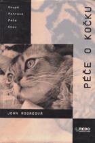 Péče o kočku - příručka pro chovatele