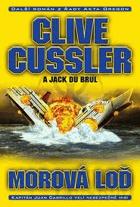 Morová loď - pátý román ze série Akta Oregon