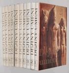 Dějiny umění sv. 1-3, 5-10
