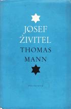 Josef Živitel - román