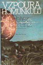 Vzpoura homunkulů - vědecko-fantastický román