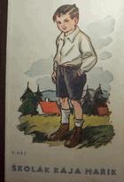 Školák Kája Mařík sv. 1 - 7