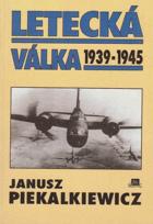 Letecká válka  1939-1945