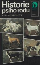Historie psího rodu