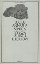 Výbor z listů Luciliovi
