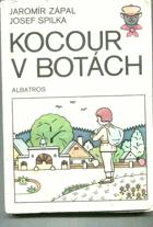 Kocour v botách LEPORELO POP-UP BOOK