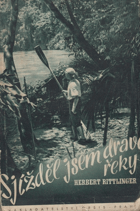 Sjížděl jsem dravé řeky - sám v peřejích Amazonky