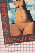 Nadsamec - moderní román