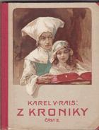 Z kroniky - dějepisné povídky 1.