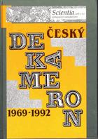 Český dekameron - 100 knih 1969-1992