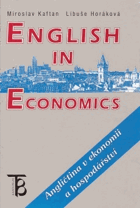 English in economics + Teacher's Book  -  Angličtina v ekonomii a hospodářství