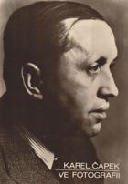 Karel Čapek ve fotografii