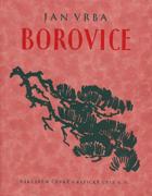 Borovice - román stromu BEZ PŘEBALU