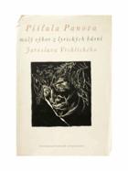 Píšťala Panova - malý výbor z lyrických básní Jaroslava Vrchlického
