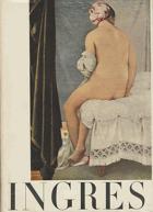 Jean-Dominique Ingres VČ. ORIG. OCHR. KARTONU