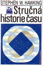 Stručná historie času - od velkého třesku k černým dírám
