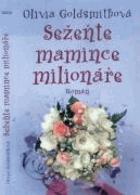 Sežeňte mamince milionáře - román