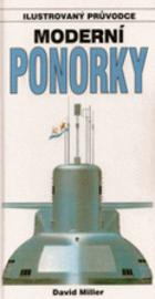 Moderní ponorky