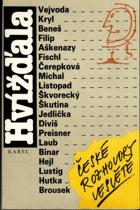 České rozhovory ve světě - Kryl, Aškenazy, Listopad, Škvorecký, Diviš, Lustig a další