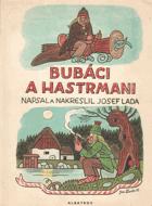 Bubáci a hastrmani a jiné pohádky