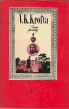 Rudé granáty - staropražský román
