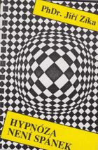Hypnóza není spánek