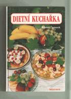 Dietní kuchařka - Pro zaměstnanou ženu