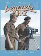 Legenda H + Z - výbor z díla, První cesta Afrika - Amerika 22.4.1947-1.11.1950