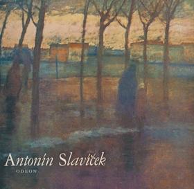 Antonín Slavíček - Monografie