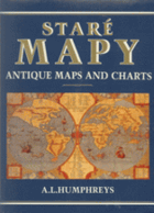 Staré mapy - Antique maps and charts
