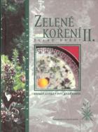 Zelené koření II. Plané druhy