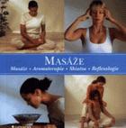 Masáže - masáže, aromaterapie, shiatsu, reflexologie