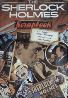 The Sherlock Holmes scrapbook - fifty years of occasional articles, newspaper cuttings, letters, ...
