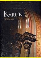 KARLÍN - chrám sv. Cyrila a Metoděje v Praze-Karlíně