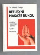 Reflexní masáže rukou