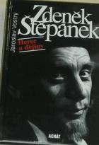 Zdeněk Štěpánek - herec a dějiny