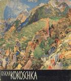 Oskar Kokoschka - Obr. monografie