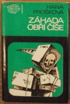 Záhada obří číše - vybrané detektivní povídky