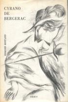 Cyrano de Bergerac. Heroická komedie o 5 aktech