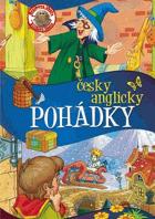 Pohádky - česky, anglicky