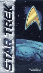 Star Trek - klasické příběhy 03 1. a 2. kniha