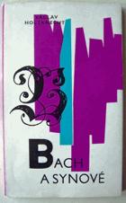 J. S. Bach a synové